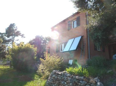 inclinaison panneau solaire